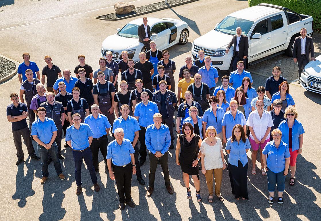 autohaus-schwehr-team